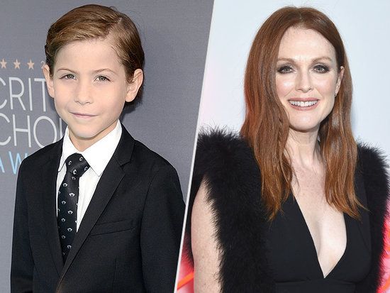 Jacob Tremblay, Julianne Moore and Eddie Redmayne Headline Star-Studded Presenters List at SAG Awards