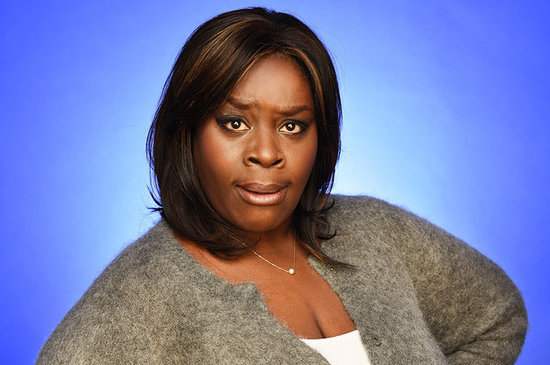 Retta's Guide To Not Sucking At The Internet