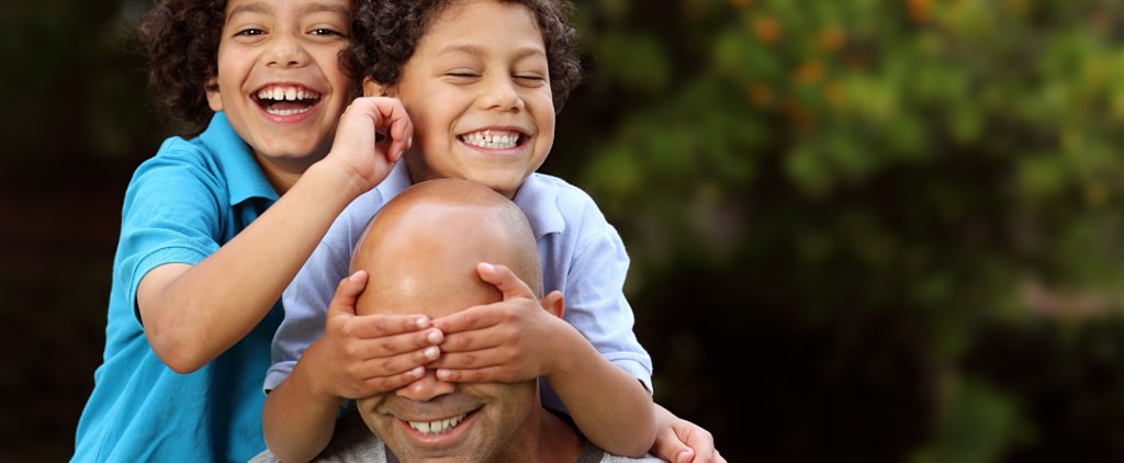 """I Didn't Make My Kids Say """"Thank You,"""" and 3 Other Reasons They Turned Out So Well"""
