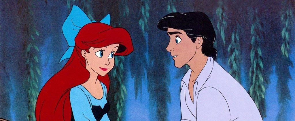 Apparently Disney Princesses Speak Less Than Princes in Movies About . . . Disney Princesses