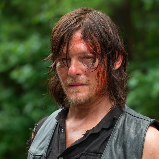 The Walking Dead Midseason Premiere Photos 2016