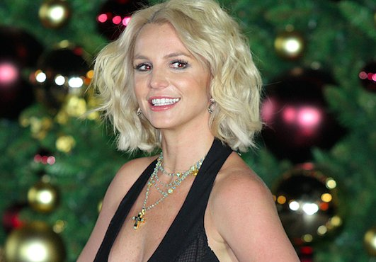 Britney Spears Teases Us With Steamy New Video Snippets
