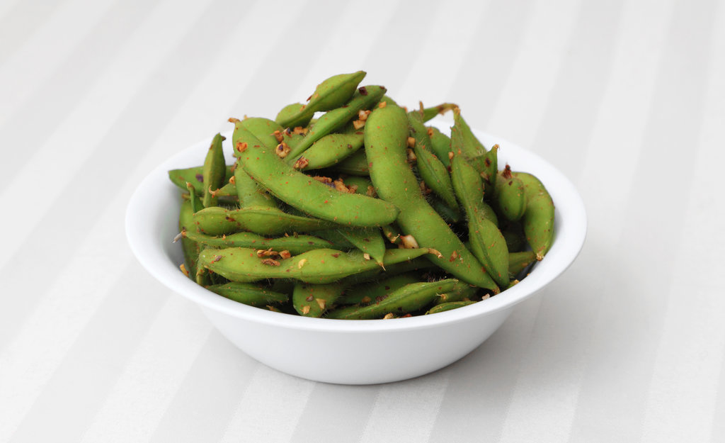 Proof That Edamame Is More Versatile Than You Realize