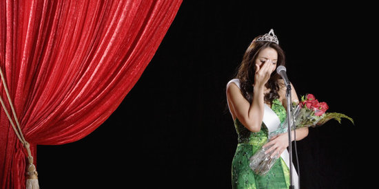 What It's Really Like to Win a Beauty Pageant