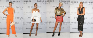 Every Good Looking Outfit From the Zoolander 2 Premiere