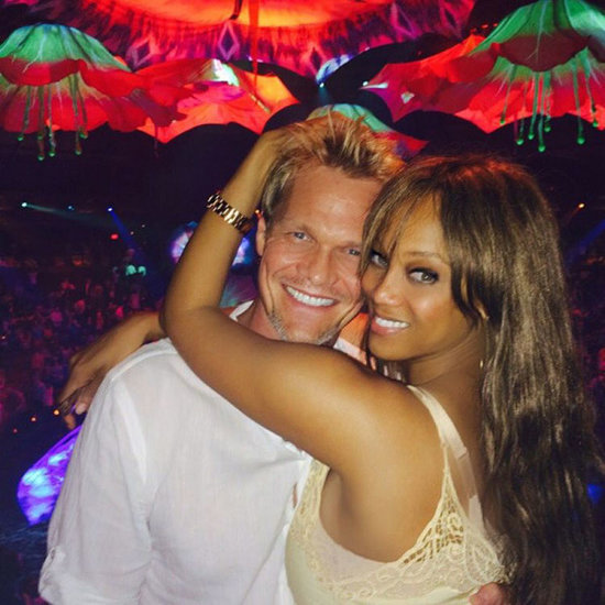 Tyra Banks Welcomes A Baby Boy