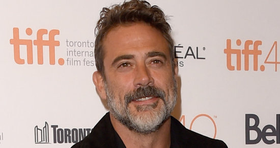 Jeffrey Dean Morgan Calls His 'Walking Dead' Character the 'Biggest A-- in the World'