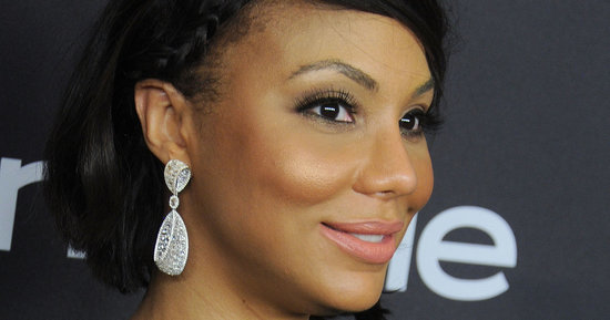 Tamar Braxton Says Michelle Obama Inspired Her