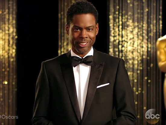 Hey, Chris Rock: Here's How the Oscars Should Go