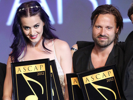 Meet the Guy Who Taylor Swift, Adele, Katy Perry and Britney Spears Have All Turned to: Hit-Maker Max Martin