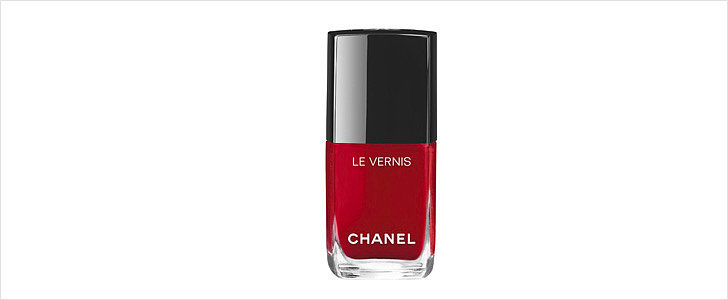 Chanel's New Long-Wear Nail Polishes Are Here!