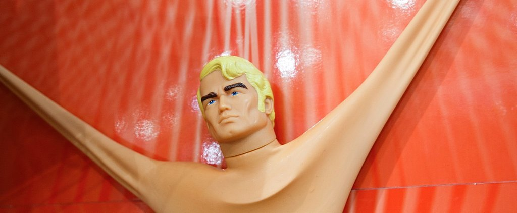 Netflix Is Making a Stretch Armstrong Show