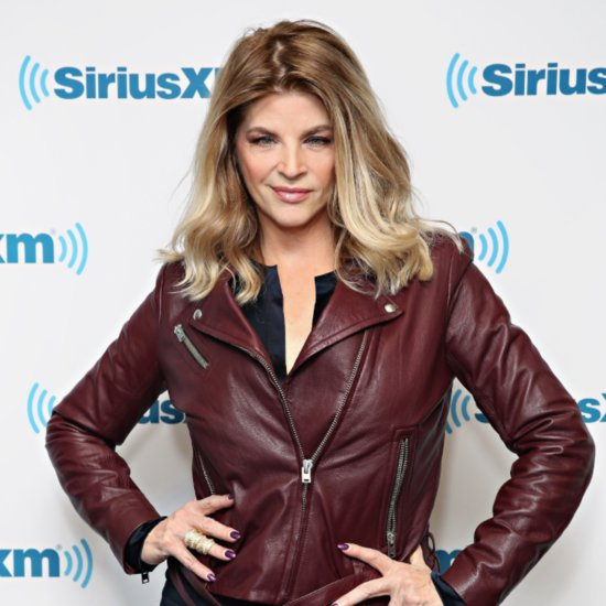 Find Out Why Kirstie Alley Isn't a Fan of the New Barbie Dolls
