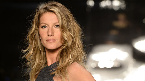 Gisele Bundchen Proves There's No Excuse for Slacking, Shows Off Enviable Workout Bod