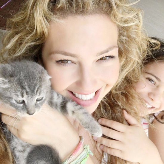 Thalia's Wishes For Her Kids