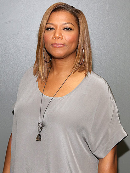 Queen Latifah Says Diversifying the Academy Is 'Just Common Sense': ' 'I Want to See People Who Reflect the World Around Me'