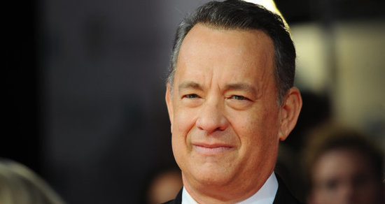 Tom Hanks Is America's Favorite Movie Star