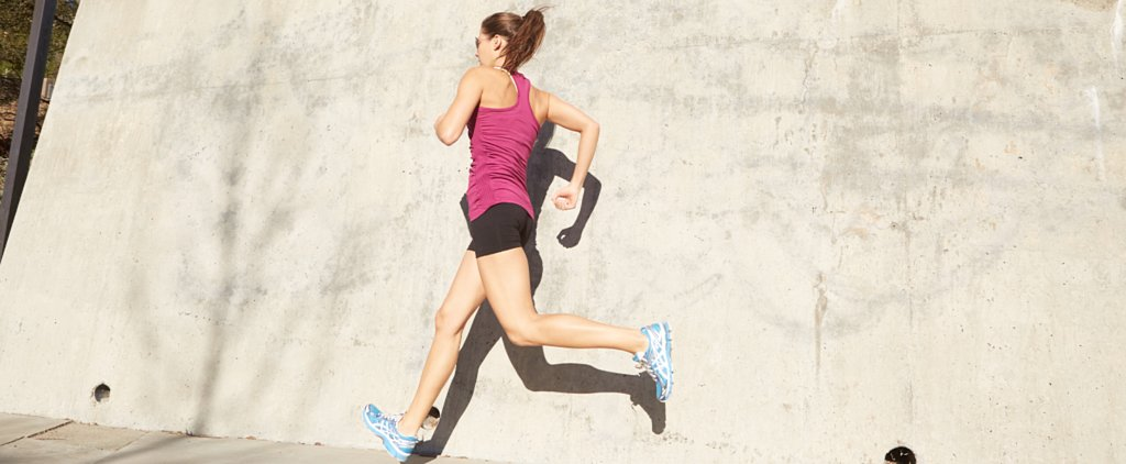 Run Strong: How to Tone Your Butt and Thighs Even More