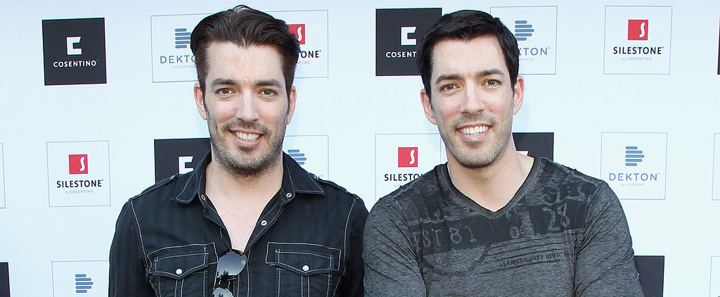 You'll Be Seeing a Lot More of the Property Brothers
