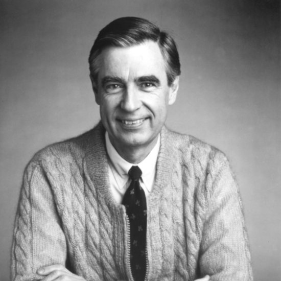 Mr. Rogers Goodbye Video