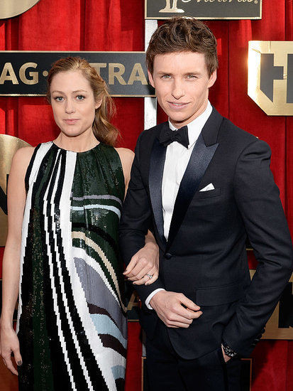 Eddie Redmayne Jokes He's Dreaming of Wooden Toys for His Baby (But Will Likely End Up with iPhones!)