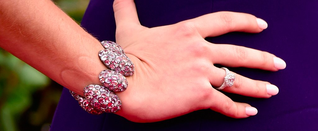 These Are the Best Manicures From the SAG Awards Red Carpet