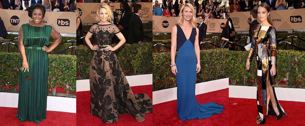 Who Is the SAG Awards Best Dressed?