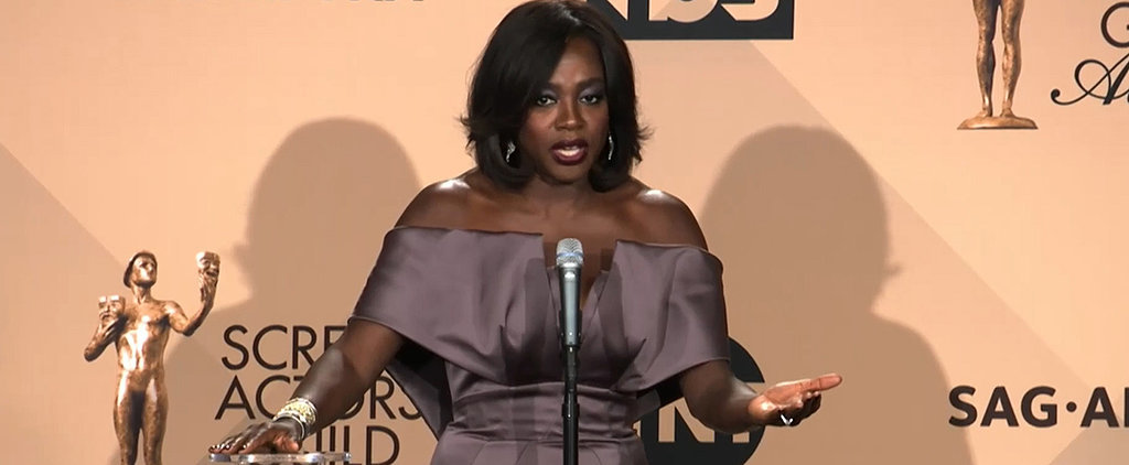 "Viola Davis: ""Diversity Is Not a Trending Topic"""