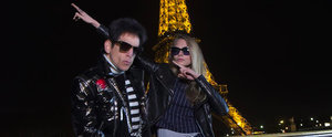 Cara Delevingne's Walk-Off With Derek Zoolander Is the Greatest Thing You'll See All Day