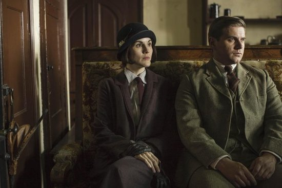 'Downton Abbey' Recap: What's Wrong with Lord Grantham?