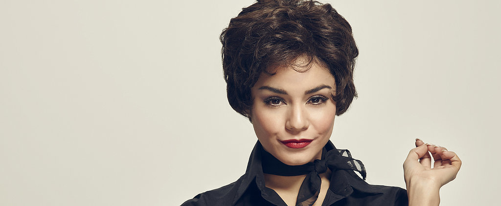 Vanessa Hudgens Performs in Spite of Personal Tragedy, and Twitter Blazes With Love