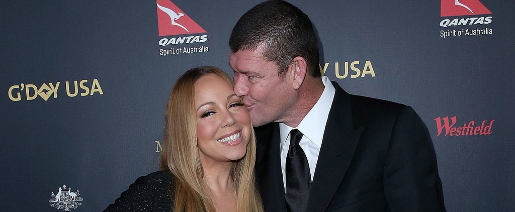 "Mariah Carey Opens Up About Her Engagement to James Packer: It Was ""Very Romantic"""