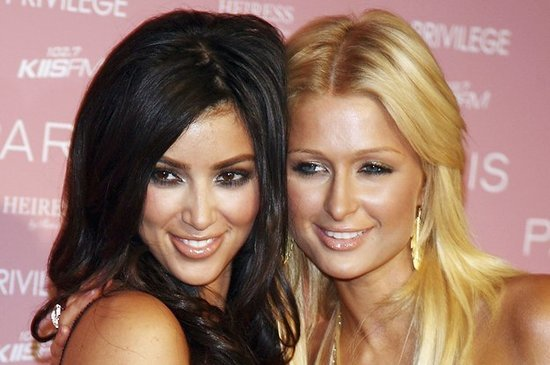 Are You More Kim Kardashian Or Paris Hilton?