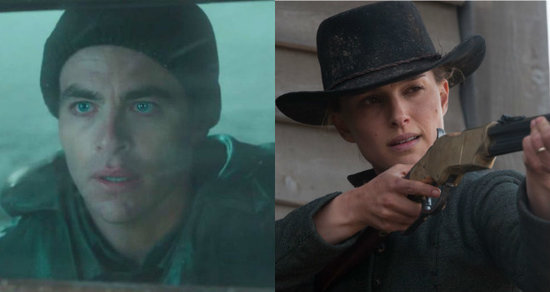 Box Office: Why 'Finest Hours' and 'Jane Got a Gun' Fell Way Short This Weekend