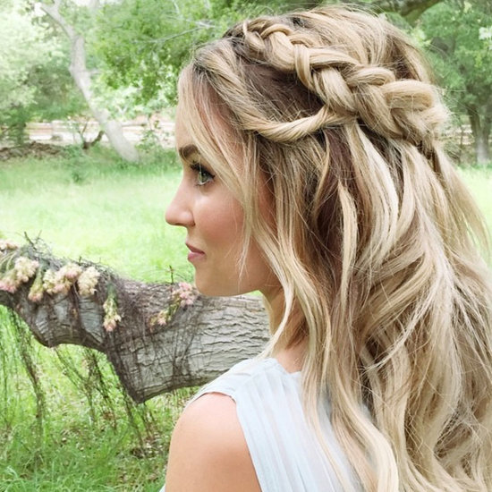 Lauren Conrad Hair Instagram