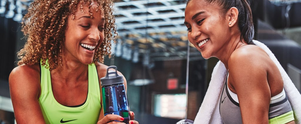 8 Reasons to Celebrate Your Gym Buddy This Valentine's Day