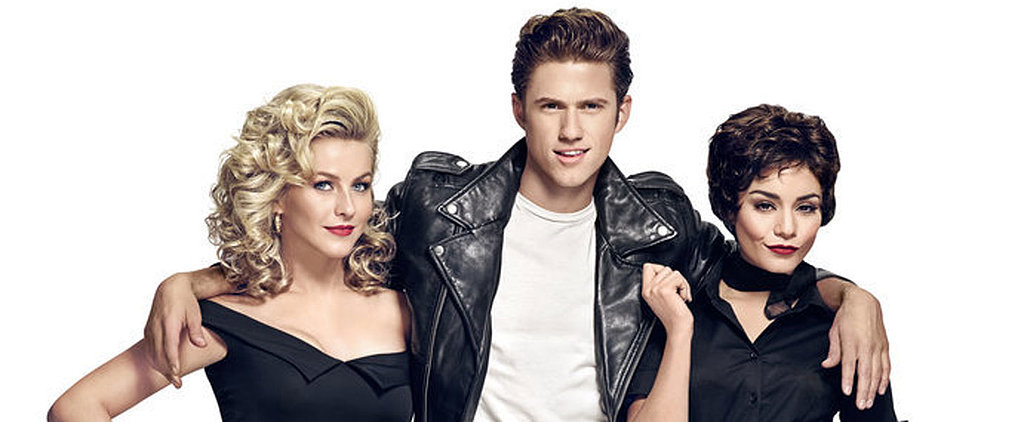 Relive Every Single Dance Move From Grease: Live That Blew Your Mind