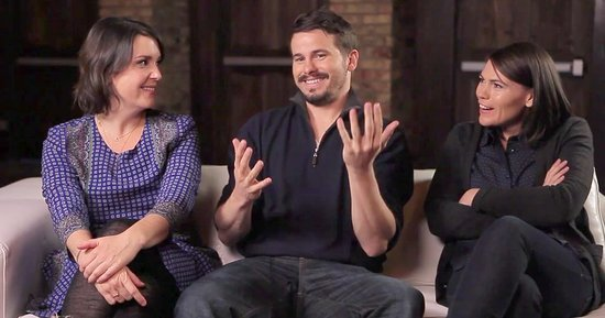 Jason Ritter: Why 'I Can't Stop Watching' 'The Bachelor' — Video