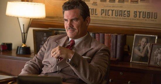 Josh Brolin Handles The 'Loony Bin' That Is Hollywood In Inside Look At 'Hail, Caesar!'