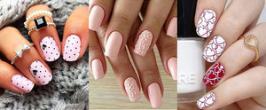 Fall in Love With the Best Valentine's Day Nails From Instagram