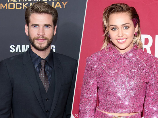 Miley Cyrus Is 'Fantasizing About' Her Wedding to Liam Hemsworth, But They Haven't Set a Date: Source