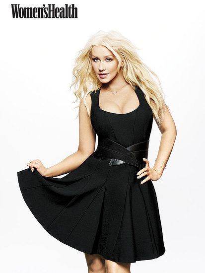 Christina Aguilera: There's Such a 'Long List' of Expectations for Women - Find Time to Nurture Yourself
