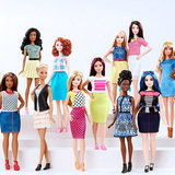 Why Mattel Had No Choice But to Give Barbie a Diverse Makeover