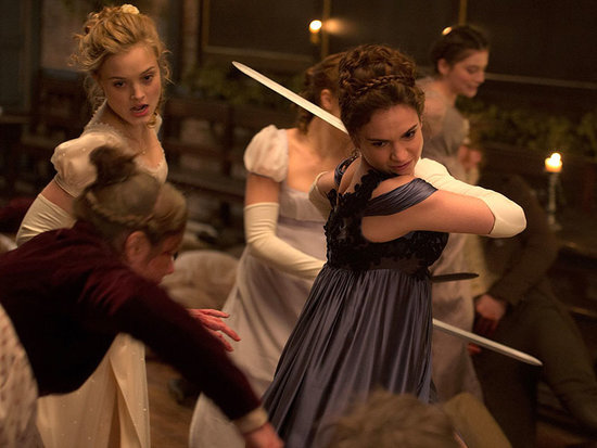 Pride and Prejudice and Zombies and 10 Other Adaptations That Jane Austen Never Would Have Anticipated