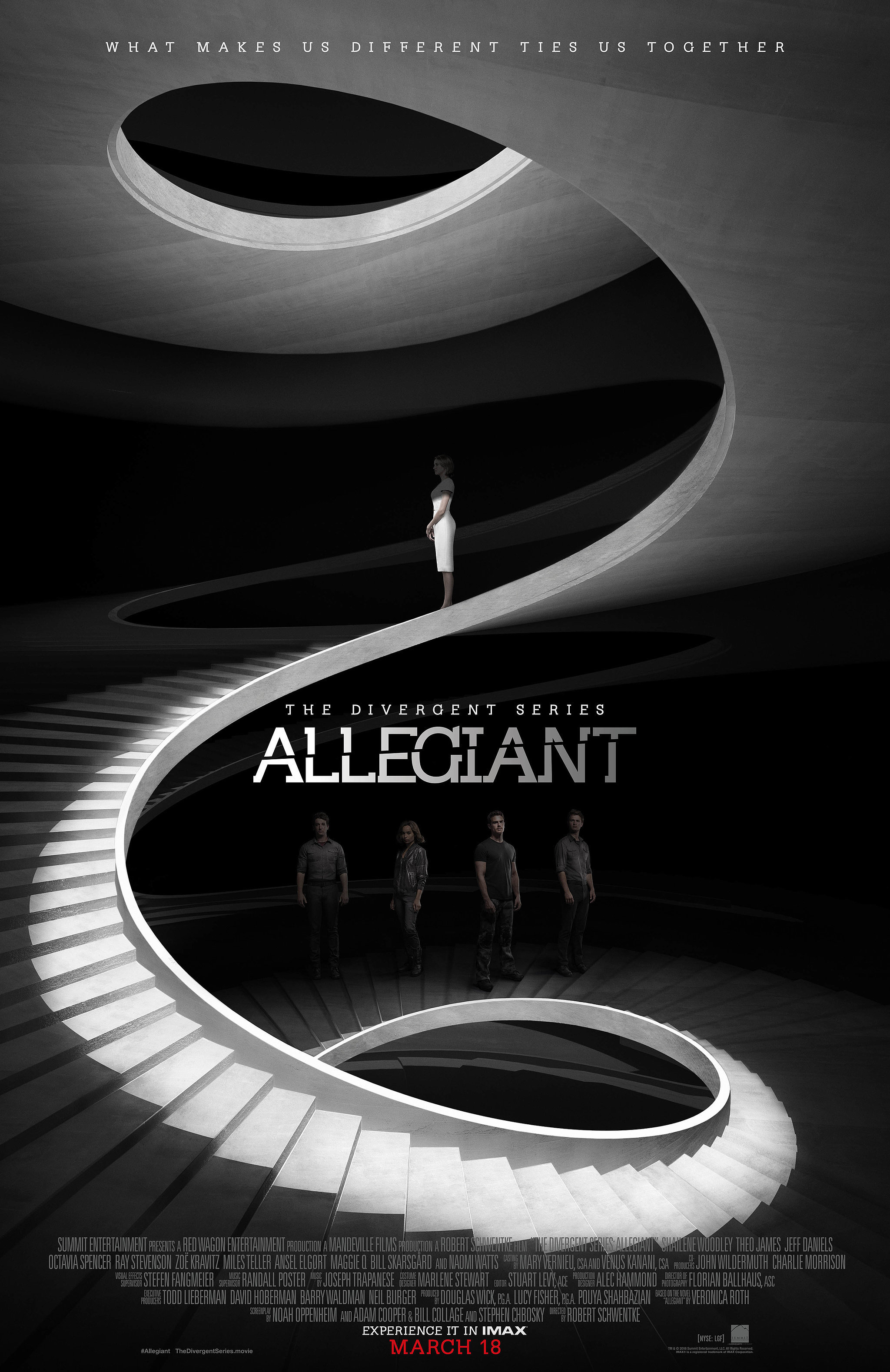 divergent series full movie free download