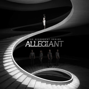 The Divergent Series: Allegiant Exclusive Poster