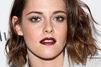 Karl Lagerfeld Blesses Kristen Stewart's Eyes