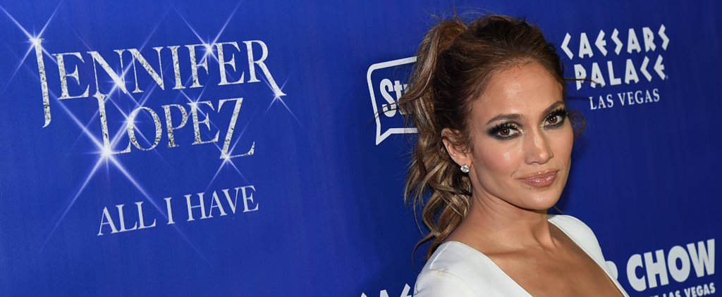 How Jennifer Lopez Remains an Age-Defying Unicorn