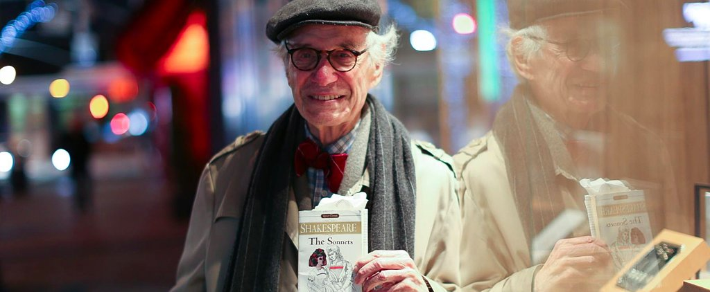 This Sweet Humans of New York Story Will Restore Your Faith in Love