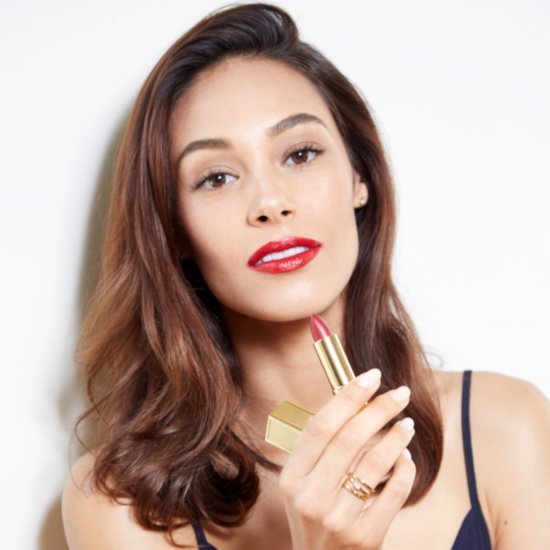 Finally! The Red Lipstick Shade That's Just Right For You — in Time For V-Day
